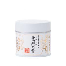 F/S Kyoto Ippodo Matcha Green Tea Ummon no Mukashi Tin Can 20g Premium Quality