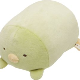 F/S Sumikko Gurashi Super Soft Penguin? Plush Doll Cute Kawaii from Kyoto