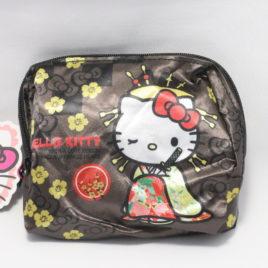 Hello Kitty Cute Kawaii Compact Eco Bag Miyabi Elegant Kyoto Japan
