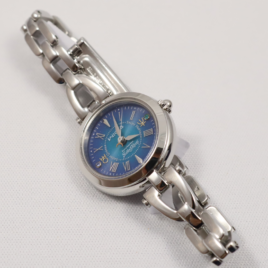 F/S Citizen wicca x Sailor Moon Watch Precious Pair Edition Limited #547/2500