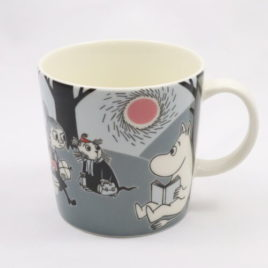 Arabia Adventure Move Mug Moomin Special Finland 300ml 2013