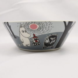 Arabia Adventure Move Bowl 15cm Moomin Special Finland 2013
