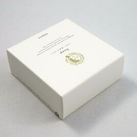 Kyoto Yojiya Natural Vegetable Oil Mild Matured Face Hand Washing Soap 80g