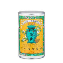 Uji Green Tea Leaves Gyokuro Tekiro Kyoto Ippodo 150g Medium Can w/Box Japan