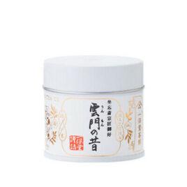 Kyoto Ippodo Matcha Green Tea Ummon no Mukashi Tin Can 20g Premium Quality