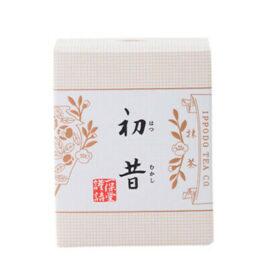 Kyoto Ippodo Matcha Green Tea Hatsu Mukashi Paper Pack 40g for 20 cups
