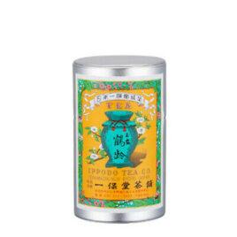 Uji Green Tea Leaves Gyokuro Kakurei Kyoto Ippodo 80g Small Can w/Box Japan