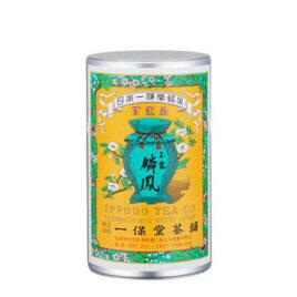 Uji Green Tea Leaves Gyokuro Rimpo Kyoto Ippodo 180g Medium Can w/Box Japan