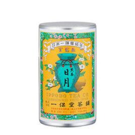 Uji Green Tea Leaves SENCHA Nichigetsu Kyoto Ippodo 160g Medium Can w/Box
