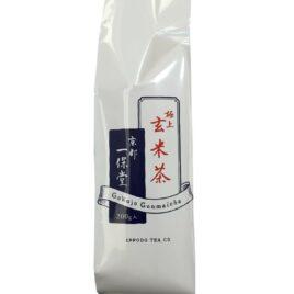 Japanese Premium Quality Gokujo Genmai Tea 200g bag by Kyoto Ippodo