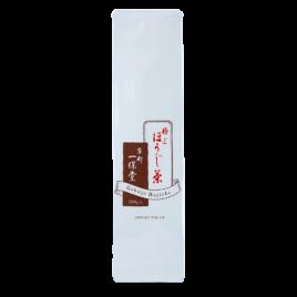 Japanese Kyoto Ippodo Gokujyo Hojicha Premium Quality Roasted Tea 100g Bag