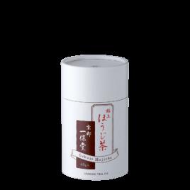 Japanese Ippodo Gokujyo Hojicha Premium Quality Roasted Tea Paper Can 60g